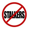 To my stalkers…