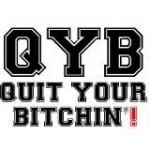 Quit complaining!!!!!